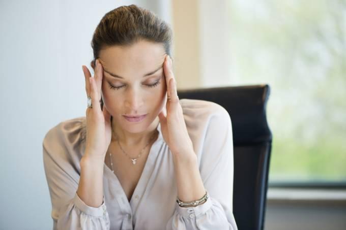 Estimular esta área da cabeça pode aliviar a depressão